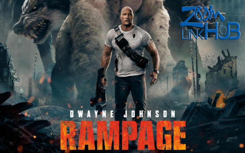 Rampage 2018