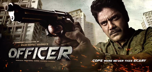Officer (2018) With Sinhala Subtitles