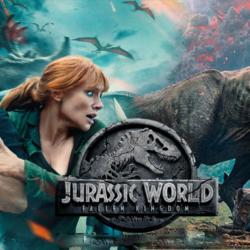 Jurassic World: Fallen Kingdom (2018) With Sinhala Subtitles