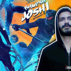 Bhavesh Joshi Superhero (2018) With Sinhala Subtitles