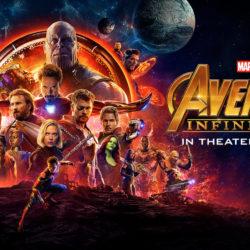 Avengers Infinity War (2018) With Sinhala Subtitles