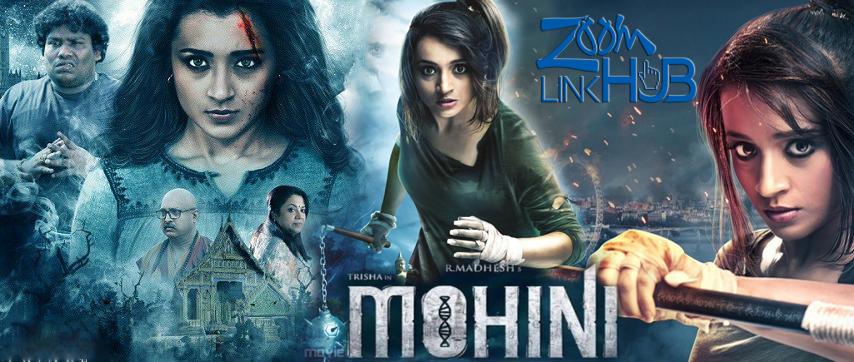 Mohini (2018) With Sinhala Subtitles