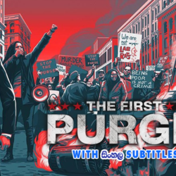 The First Purge (2018) With Sinhala Subtitles