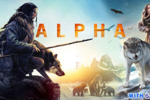 Alpha (2018) With Sinhala Subtitles