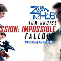 Mission Impossible - Fallout (2018) With Sinhala Subtitles