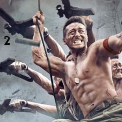 Baaghi 2 (2018) With Sinhala Subtitles