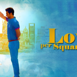 Love Per Square Foot (2018) With Sinhala Subtitles