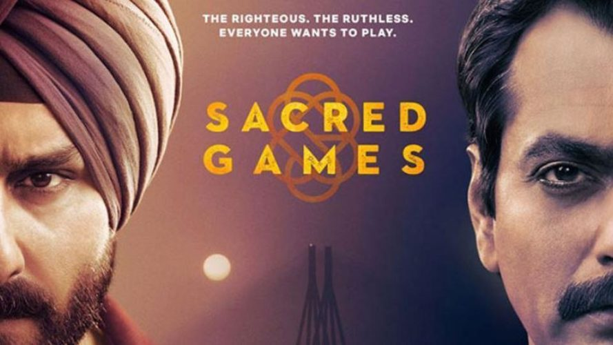 Sacred Games S01 Complete With Sinhala Subtitles