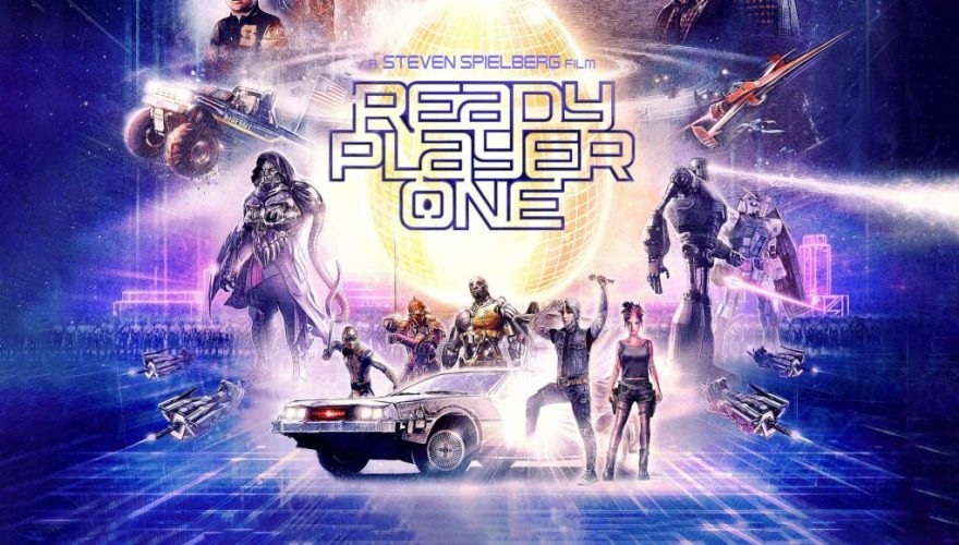 Ready Player One (2018) With Sinhala Subtitles