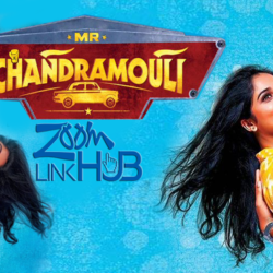 Mr. Chandramouli (2018) With Sinhala Subtitles