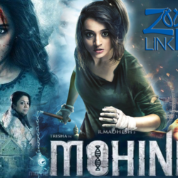 Mohini (2018) With Sinhala Subtitles