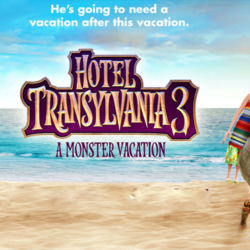 Hotel Transylvania 3 Summer Vacation (2018) With Sinhala Subtitles