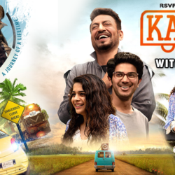 Karwaan (2018) With Sinhala Subtitles