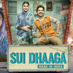 Sui Dhaaga (2018) With Sinhala Subtitles