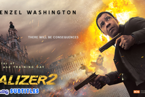 The Equalizer 2 (2018) With Sinhala Subtitles