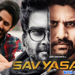 Savyasachi (2018) With Sinhala Subtitles