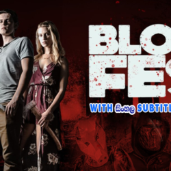 Blood Fest (2018) With Sinhala Subtitles
