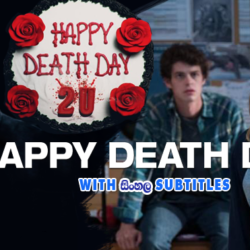 Happy Death Day 2U (2019) With Sinhala Subtitles
