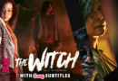 The Witch Part 1 – The Subversion (2018) With Sinhala Subtitles