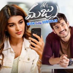 Mr. Majnu (2019) With Sinhala Subtitles