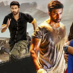 Pantham (2018) With Sinhala Subtitles