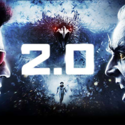 2.0 (2018) With Sinhala Subtitles