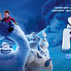 Smallfoot (2018) With Sinhala Subtitles