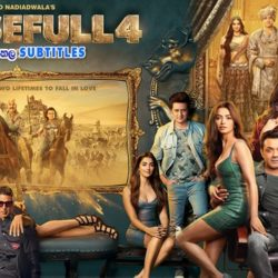 Housefull 4 (2019) With Sinhala Subtitles