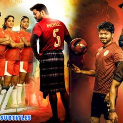 Bigil (2019) With Sinhala Subtitles