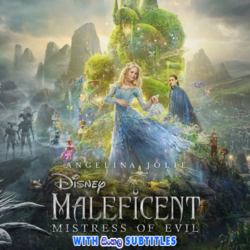 Maleficent Mistress Of Evil (2019) With Sinhala Subtitles