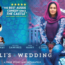 Ali's Wedding (2017) With Sinhala Subtitles
