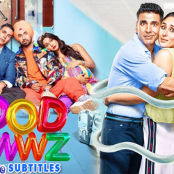 Good Newwz (2019) With Sinhala Subtitles