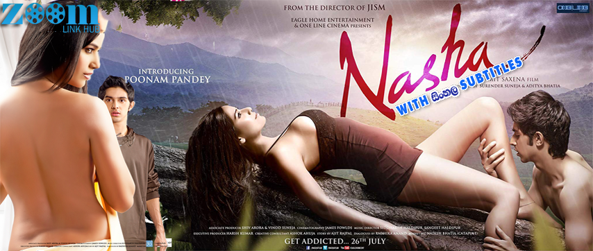 Nasha (2013) 18+ With Sinhala Subtitles
