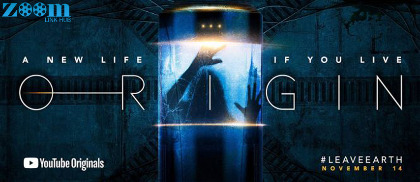 Origin S01 (2018) Complete 10 Episodes With Sinhala Subtitles