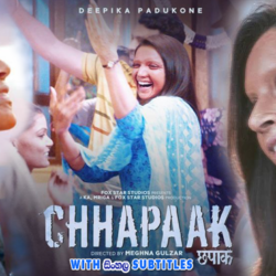 Chhapaak (2020) With Sinhala Subtitles