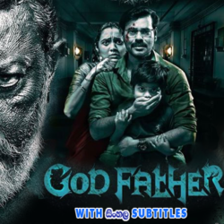 GOD FATHER (2020) With Sinhala Subtitles