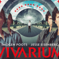 Vivarium (2019) With Sinhala Subtitles