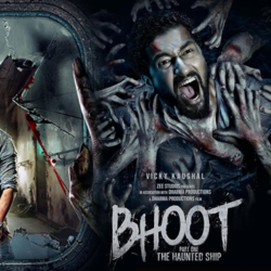 Bhoot Part One The Haunted Ship (2020) With Sinhala Subtitles