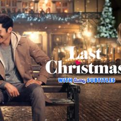 Last Christmas (2019) With Sinhala Subtitles