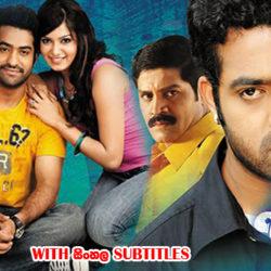 Brindavanam (2010) With Sinhala Subtitles