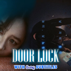 Door Lock (2018) With Sinhala Subtitles