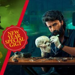 LOCKED S01 (2020) Telugu Complete 07 Episodes With Sinhala Subtitles