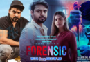 FORENSIC (2020) With Sinhala Subtitles