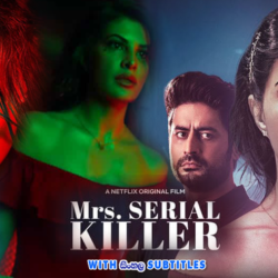 Mrs. Serial Killer (2020) Sinhala Subtitles