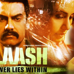 Talaash (2012) With Sinhala Subtitles