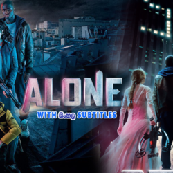 Alone (2017) With Sinhala Subtitles