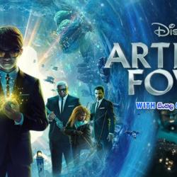 Artemis Fowl (2020) With Sinhala Subtitles