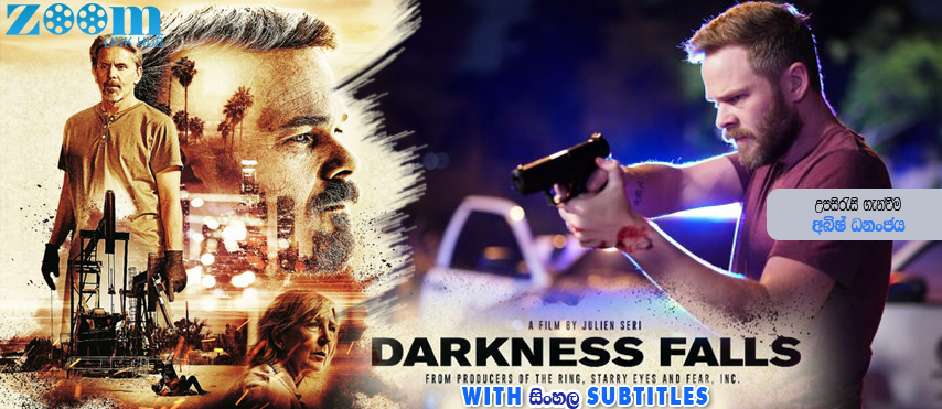 Darkness Falls (2020) With Sinhala Subtitles