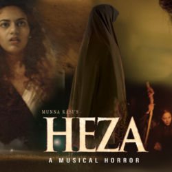 Heza (2019) With Sinhala Subtitles