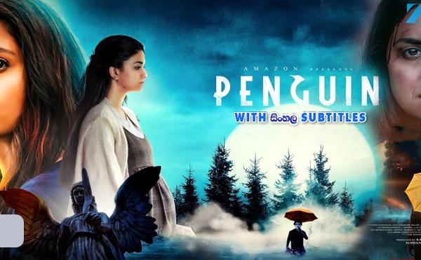 Penguin (2020) With Sinhala Subtitles